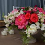 сватбена декорация
