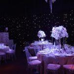 звездно небе сватба
