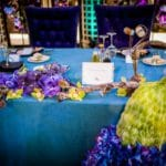 маса младоженци
